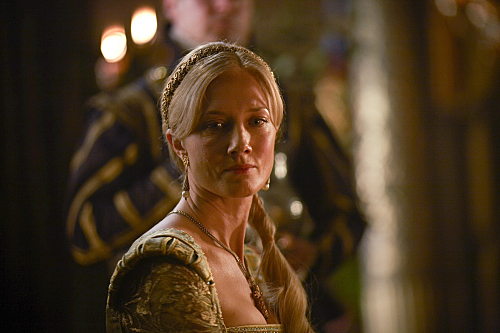 Joely Richardson as Catherine Parr