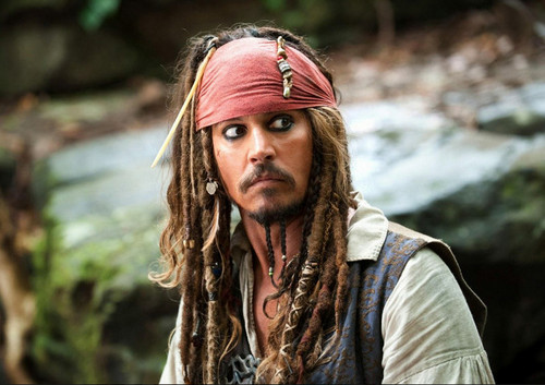 Johnny Depp ^^ - johnny-depp Photo
