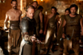 Jorah and Dothraki