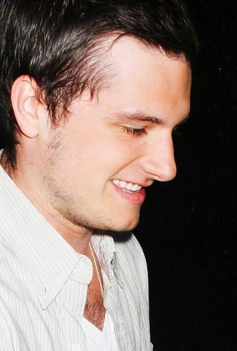 Josh on GMA
