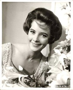 June Thorburn (8 June 1931 – 4 November 1967)