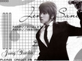 Jung Yunho - u-know-yunho-dbsk wallpaper