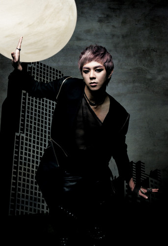 """Junyoung """"Spectacular"""" teaser pic"""