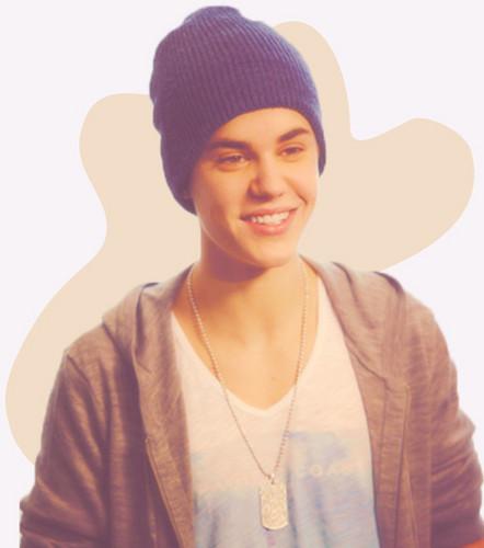 Justin Drew Bieber♥