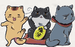 KITTIES - vanilacoco icon