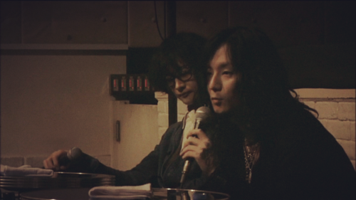 Kaoru and Toshiya- TOUR2011 AGE QUOD AGIS Vol.1