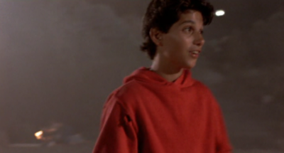 The Karate Kid wallpaper probably with a cloak titled Karate Kid I