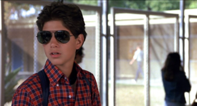The Karate Kid wallpaper probably containing sunglasses entitled Karate Kid I