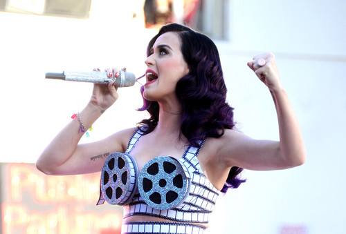 Katy Perry Part Of Me Premiere In Los Angeles [26 June 2012]