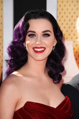 Katy Perry Part Of Me Premiere In Los Angeles [26 June 2012]