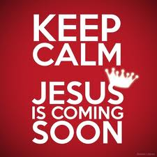 Keep Calm - god Photo