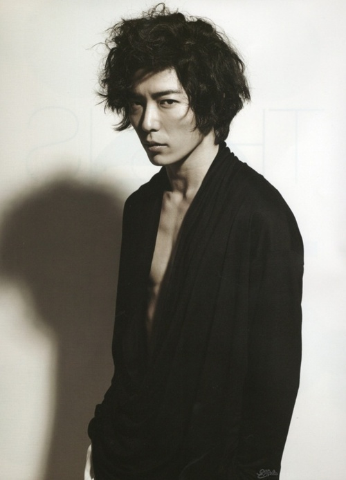 Kim Jae Wook Images Kim Jae Wook Wallpaper And Background