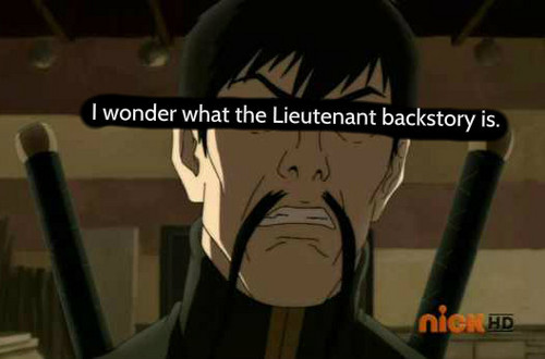 Korra Confessions - avatar-the-legend-of-korra Photo