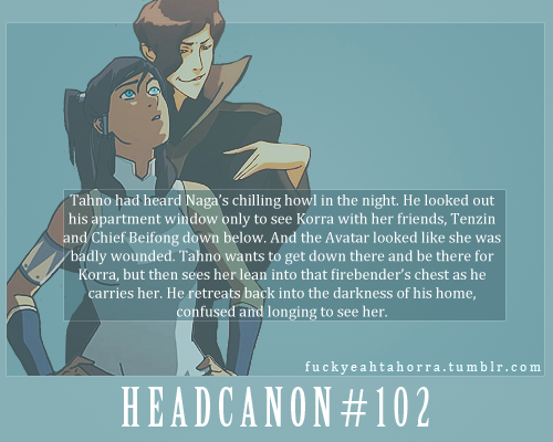 Avatar: The Legend of Korra images Korra HeadCanon wallpaper and background photos