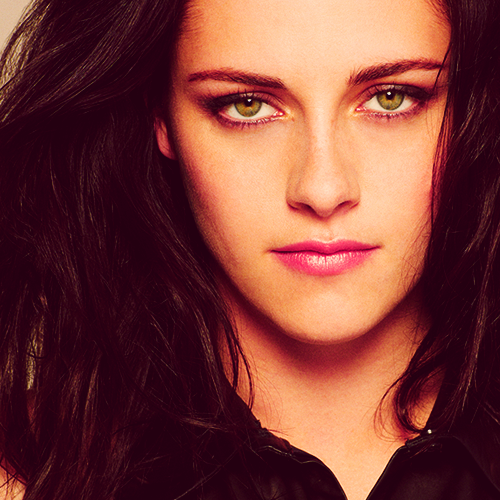 Download this Kristen Stewart Rebnesmee Fan Art picture