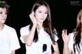 Krystal @ 'I AM' Movie Event