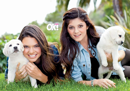 Kiley  Kendall Jenner on Kylie Kendall   Kylie Jenner And Kendall Jenner Photo
