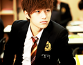 "L ""Shut Up Flower Boy Band"" - l-myungsoo photo"