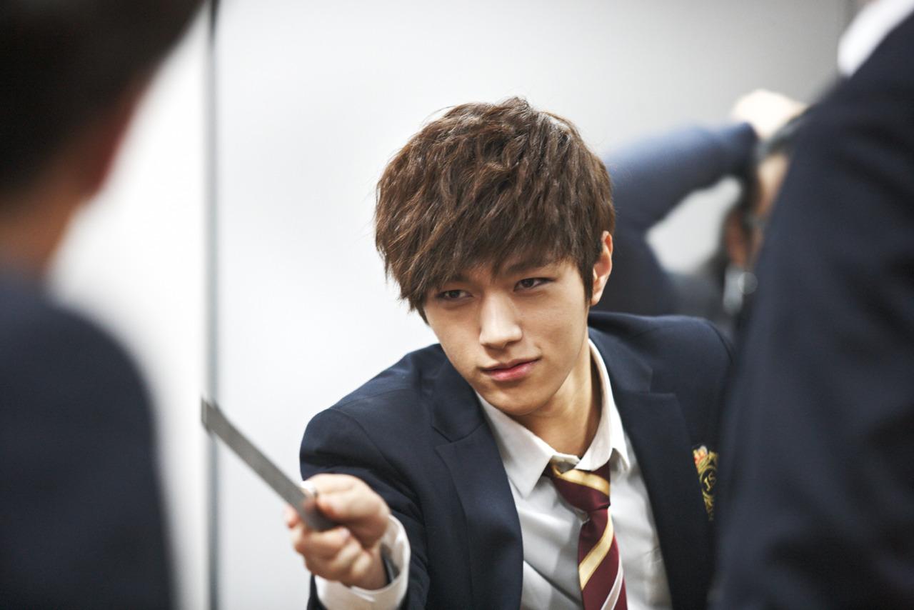 """L """"Shut Up Flower Boy Band"""" - L / Myungsoo Photo (31256302 ..."""