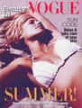 LISA D'AMATO COVER AND ARTICLE - antm-winners photo