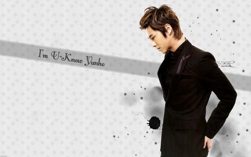Leader Yunho