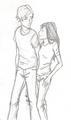 Lena and Julian