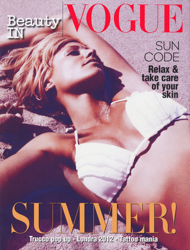 Lisa D'amato - Cover - americas-next-top-model Photo