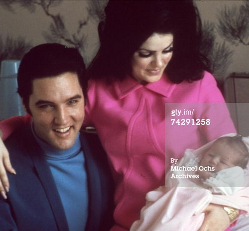 Lisa - lisa-marie-presley Photo
