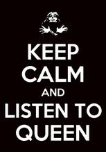 Listen To Queen! - queen Photo