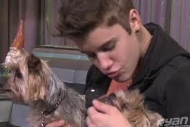 Lovable Bieber !
