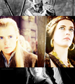 Lyanna Stark and Rhaegar Targaryen - house-stark fan art