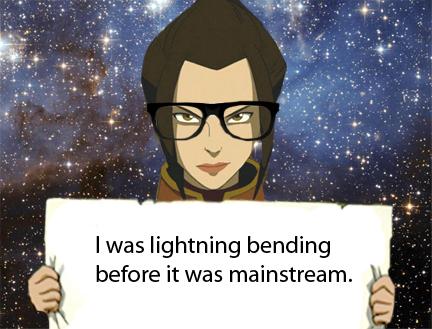 Mainstream Lightning