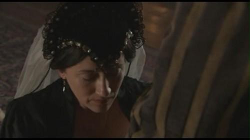 Maria Doyle Kennedy as Katherine of Aragon