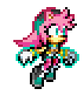 Sonic girl Fan characters Foto titled Marie The Hedgehog