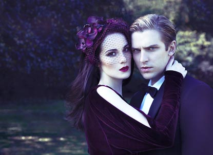 Mary and mathew  - downton-abbey Photo