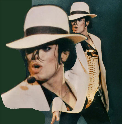 Michael sexy and beautiful