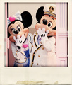 Mickey and Minnie Mouse - misspansea photo
