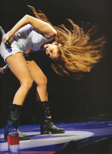 Miley - Mix