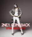 Minzy comeback teaser