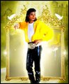 Mr Handsome <3 :*:* <3 - michael-jackson photo