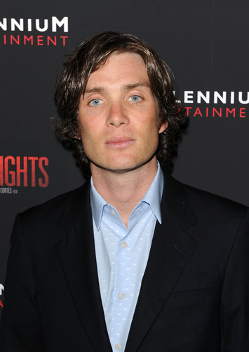 Mr. Murphy at Red Lights Premiere