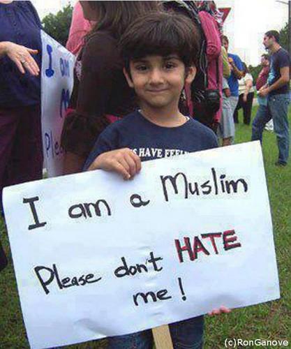 Muslim Kid