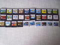 My Nintendo and Nintendo 3DS Games