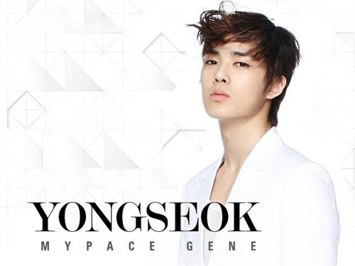 Myspace Gene
