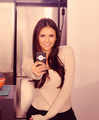 NINA DOBREV - photography-fan photo