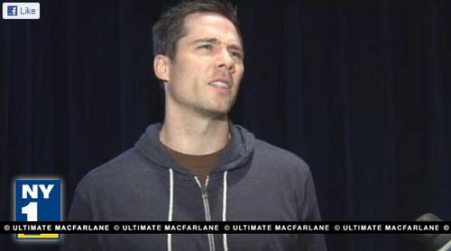 NY1.com, Washington's Arena Stage Always Ready To Tell A Story - Screencaps, June 2012