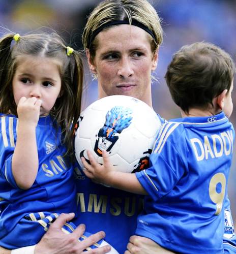 Nando&lt;3 - fernando-torres Photo