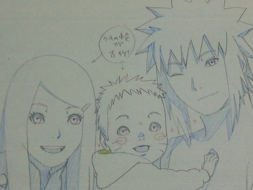 Naruto: Road to Ninja