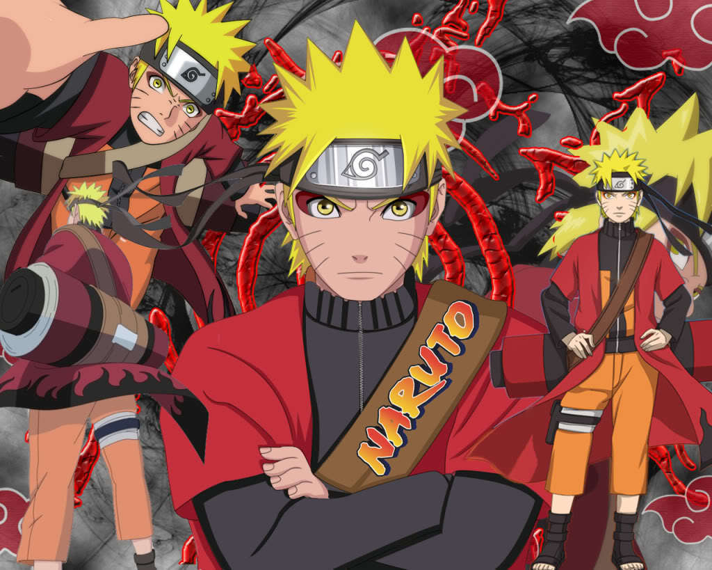 The Naruto Fanpoppy Awards Images Naruto Sage Mode Hd