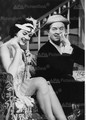 Nat & Bob Hope - natalie-wood photo
